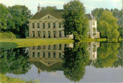 Hotel De Gulle Waard