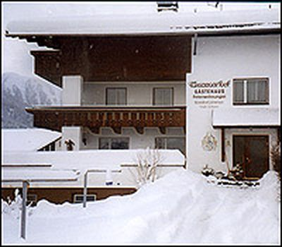 Vakantiehuis Wastingerhof