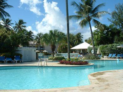 Hotel Almond Beach Village