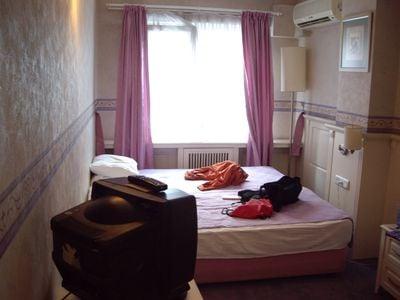 Hotel The Metropol