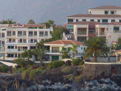 Appartement Punta Negra