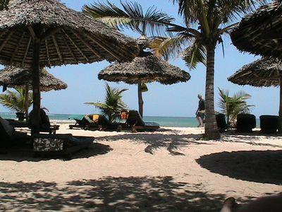 Hotel Indian Beach Club