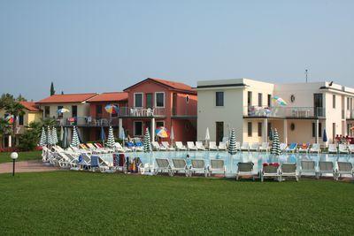 Vakantiepark Residence Gasparina Village