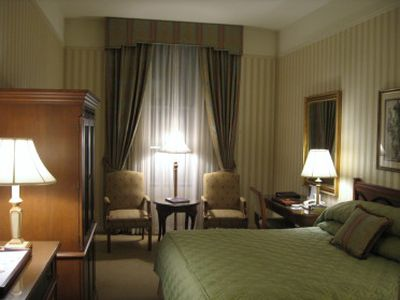 Hotel Langham Boston