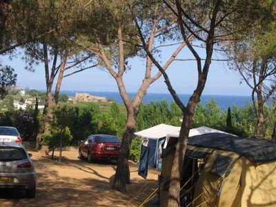 Camping Internacional Palamós