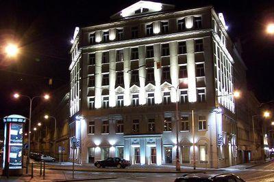 Hotel 987 Design Prague