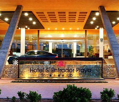 Hotel S 'Entrador Playa