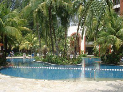 Hotel Grand Plaza Parkroyal Penang