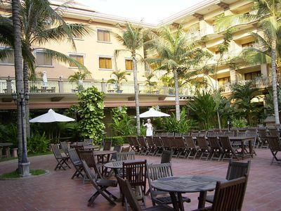 Hotel Angkor Howard