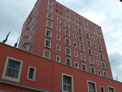 Hotel Mision Panamericana