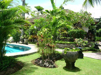 Bungalow Taman Damai