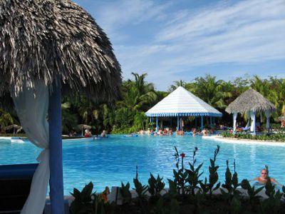 Hotel Paradisus Rio de Oro