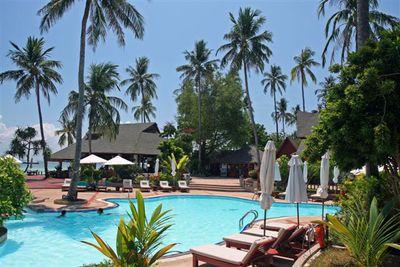 Hotel Holiday Inn Phi Phi Island Resort