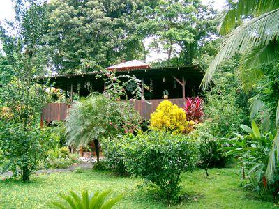 Vakantiehuis Casa Barbara