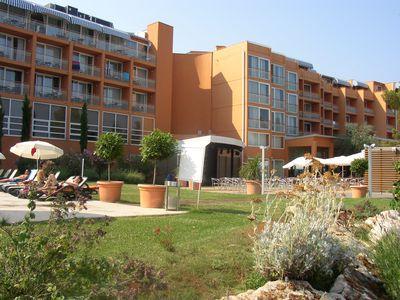 Hotel Sol Umag & Residence