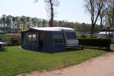 Camping Berkenstrand