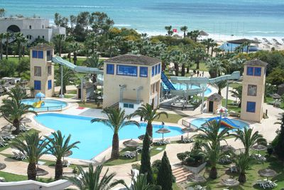 Hotel Holiday Village Manar