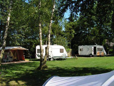 Camping De Rooëjbes