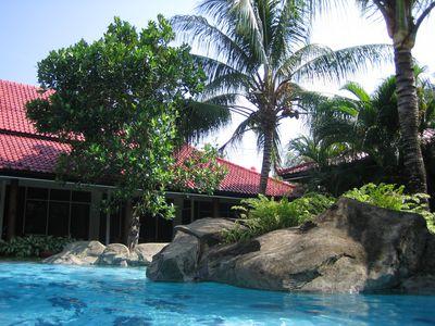 Hotel Puri Indah Beach