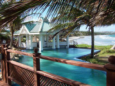 Hotel Hilton Tobago Golf & Spa Resort