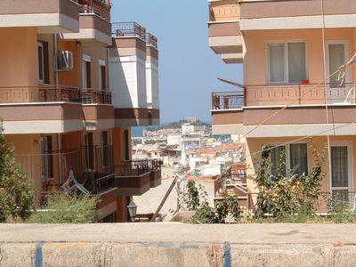 Appartement Akdas