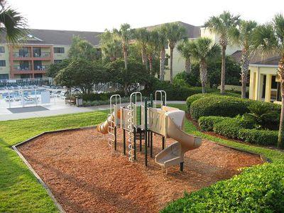 Hotel Marriott Courtyard Orlando Lake Buena Vista at Vista Centre