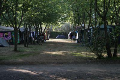 Camping Lido Village