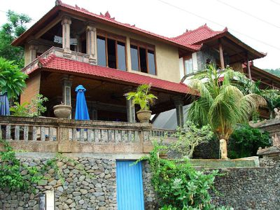 Hotel Bayu Cottages