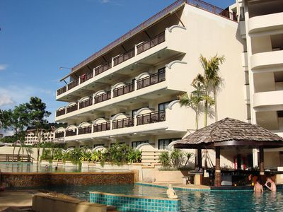 Hotel Krabi La Playa Resort