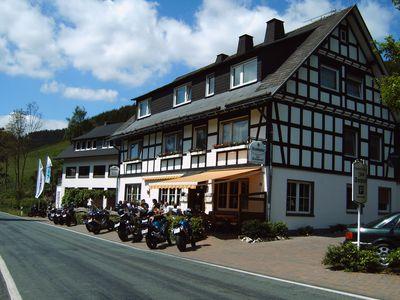Gasthof Landgasthof zum Sorpetal