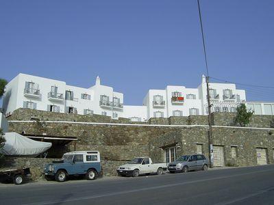Aparthotel Hermes