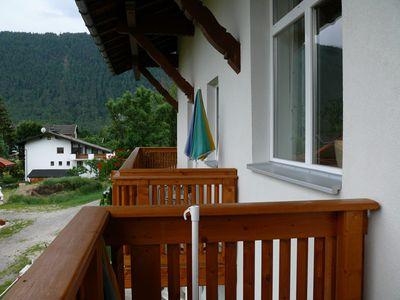 Vakantiehuis Haus Hubertus