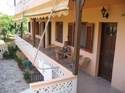 Hotel Krinelos