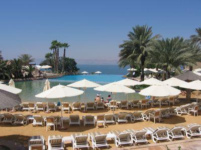 Hotel Mövenpick Resort & Spa Dead Sea