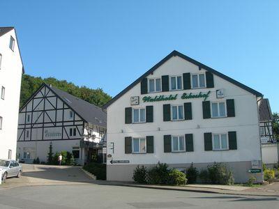 Hotel Waldhotel Eskeshof