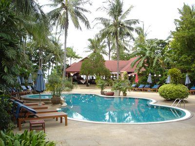 Hotel Fairhouse Beach Resort