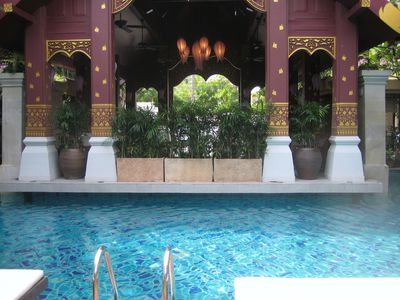 Hotel Burasari Resort