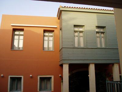 Appartement Vecchio