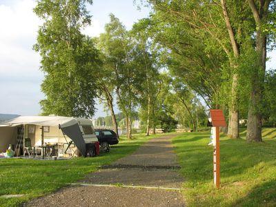 Camping Villa Bohemia