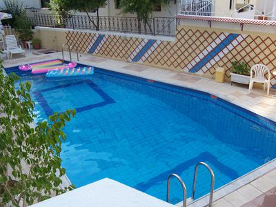 Appartement Dimitris