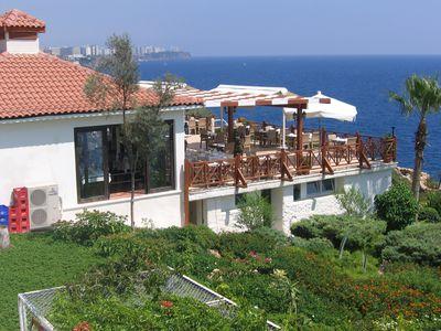 Hotel Ozkaymak Falez
