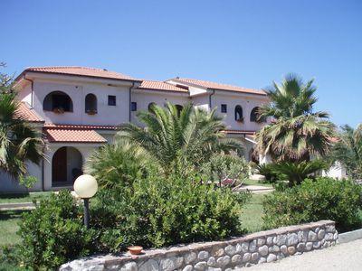 Appartement Villaggio Residence Robinson Torre Ruffa