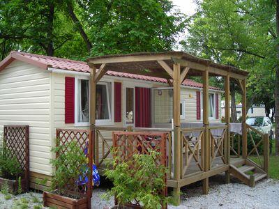 Camping Ljubljana Resort