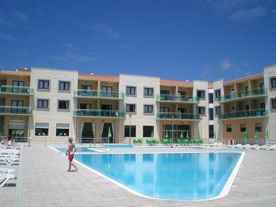 Appartement Beachtour Colina Do Atlantico