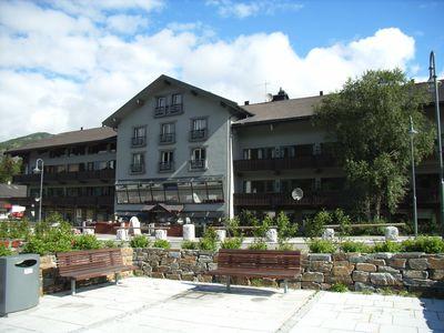 Hotel Norlandia Skogstad