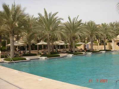 Hotel One & Only Royal Mirage Residence & Spa