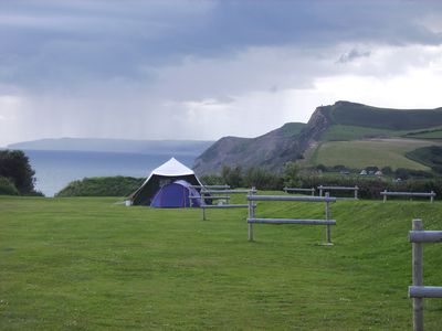Camping Highlands End Holiday Park