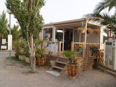Camping Club Du Soleil