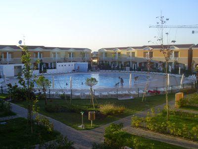 Vakantiepark Giardini Di Altea