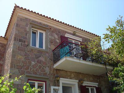 Appartement Villa Liamis